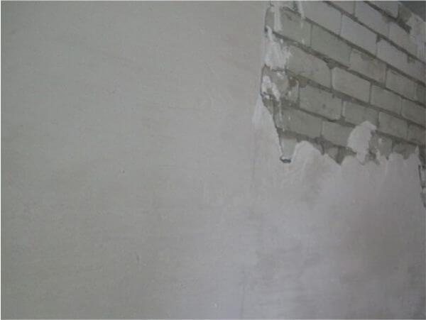 Как развести шпаклевку для стен