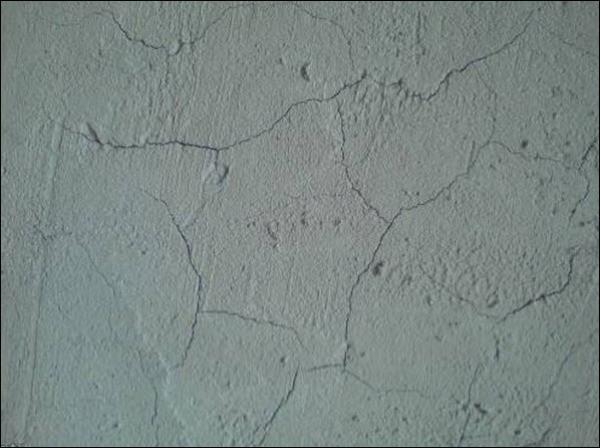 На фото хорошо видны дефекты поверхности, которые необходимо устранить