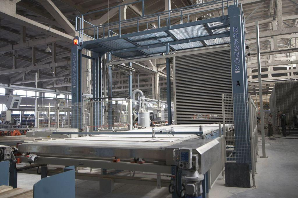 Кислотоупорной плитки линий производители