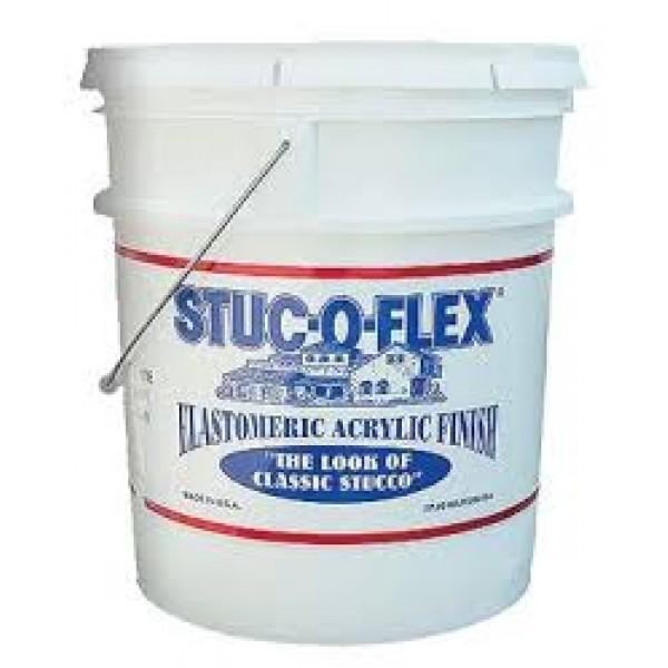 Штукатурка Stuc-O-Flex Эластомерик