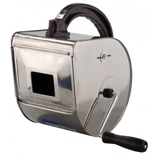 Машинка для нанесения штукатурки под шубу «Шарманка»