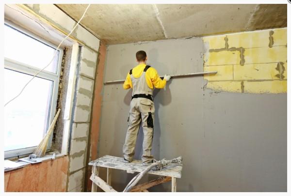 Применяется на кирпичной кладке, цементно-песчаных, гипсовых, бетонных и пенобетонных основаниях