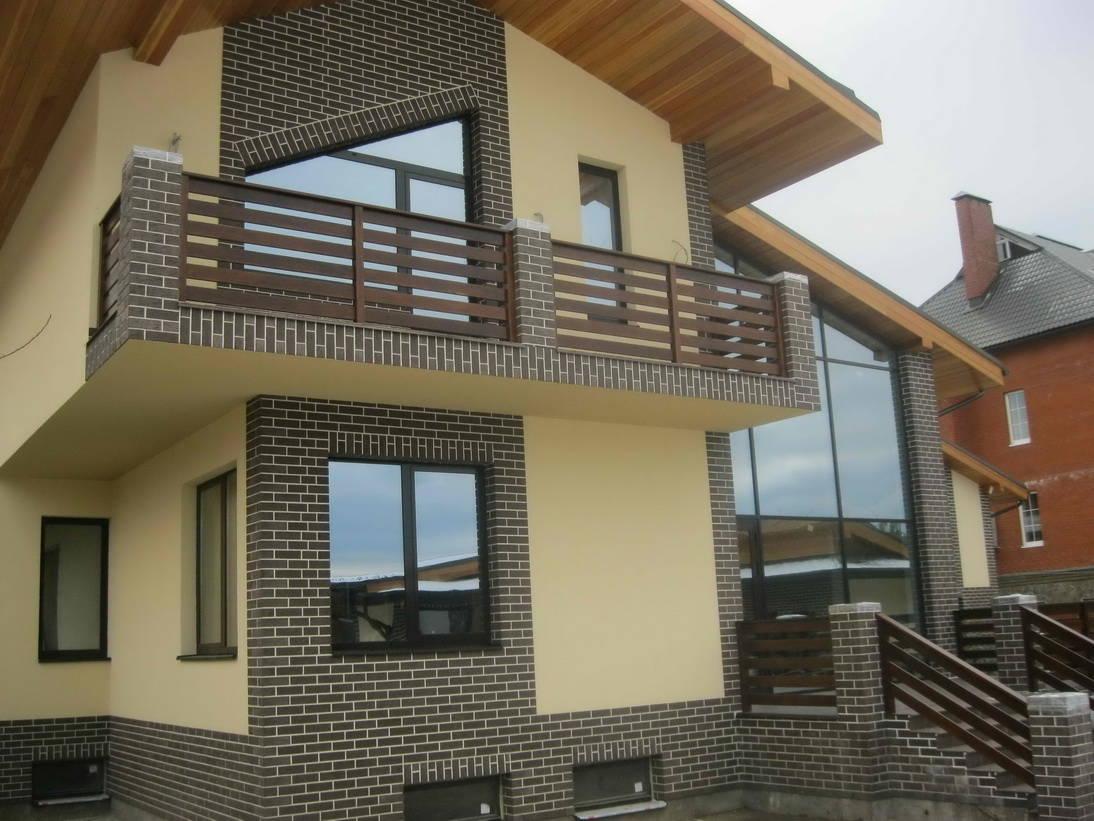 Штукатурка фасадов дома короед цена