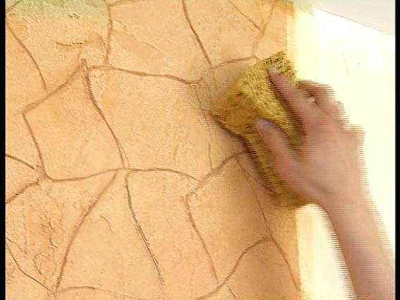 Как сделать штукатурку своими руками