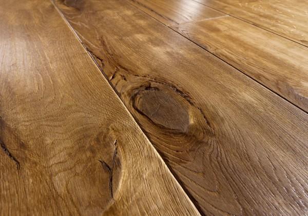 Как сохранить природную фактуру древесины
