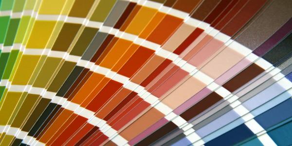 Цветовая гамма красок для мебели