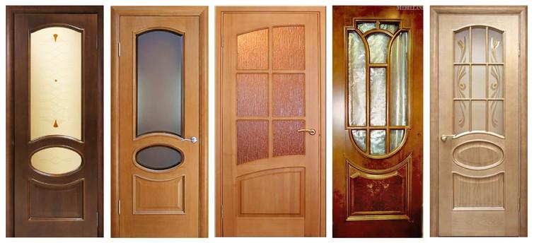 Выбор межкомнатных дверей - Страница 44 - Форум о