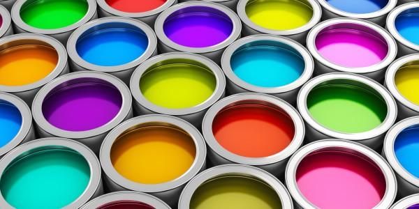 Чем можно покрасить ванную комнату