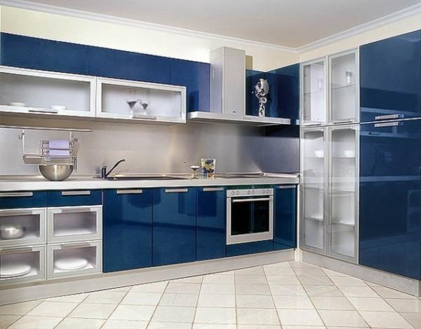 Какую краску выбрать для кухни