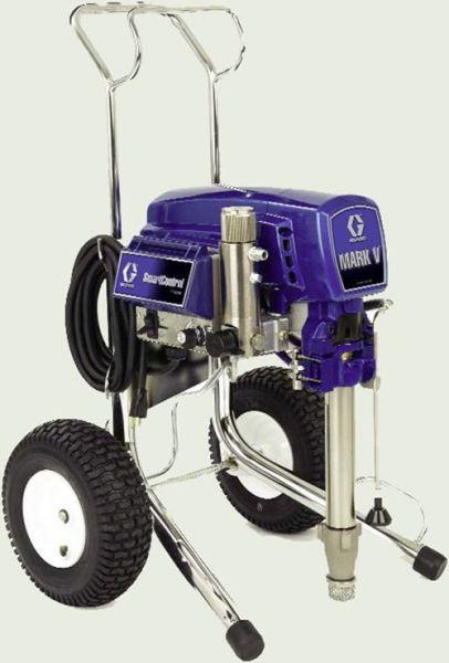 Машина для механического нанесения штукатурки