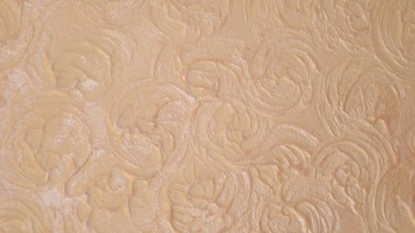 Разновидность текстурной штукатурки
