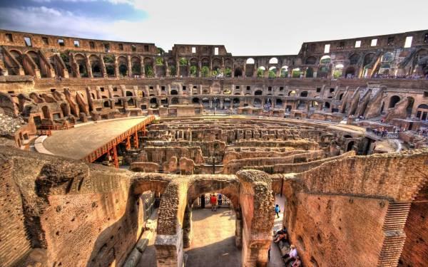 Римский коллизией