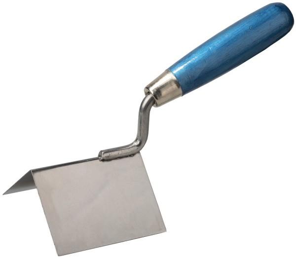 Усёночная штукатурная лопатка