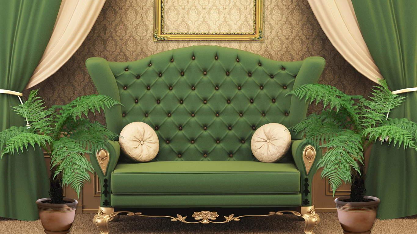 Какой цвет бывает у мебели