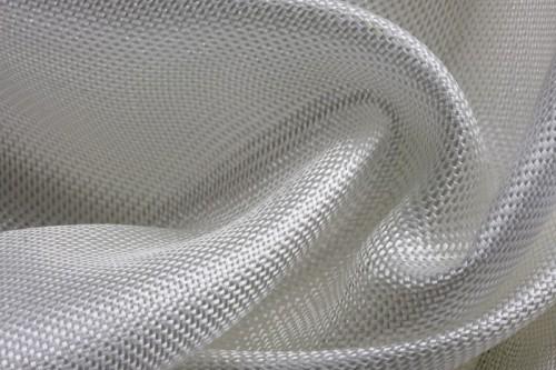 Фактурная поверхность стеклообоев