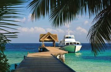 Фотообои «Мальдивы»
