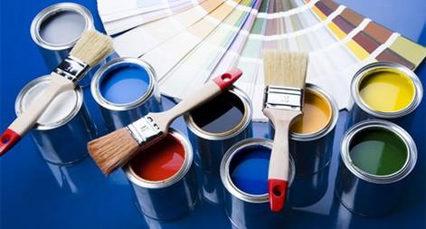 Какой краской покрасить потолок из гипсокартона
