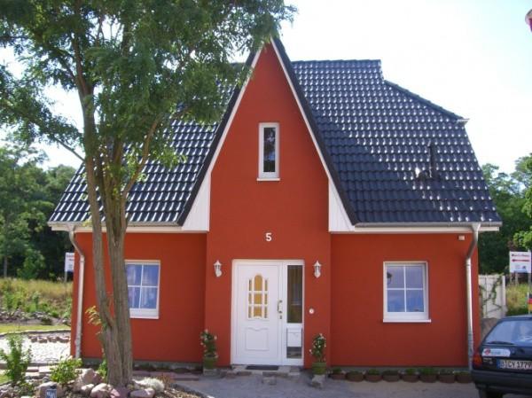 Выбор цвета для покраски дома