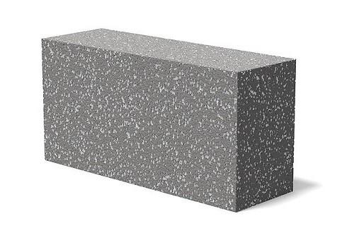 Блоки поистиролбетонные