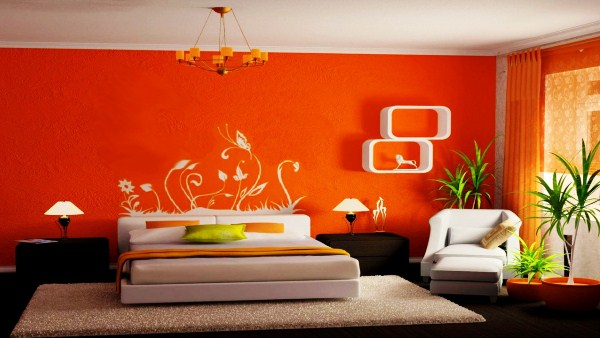 практических примерах как пакрасить стены в квартире горящие туры