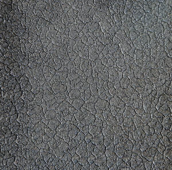 Слишком густо нанесённый слой краски