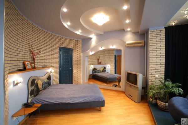 Декоративная плитка для облицовки стен