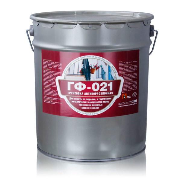 Краска-грунт в ёмкости 20 литров