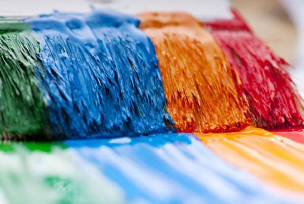 Краска водоэмульсионная