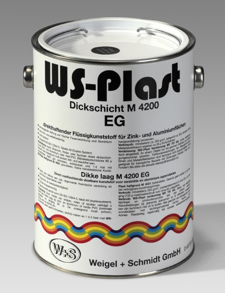 Кузнечная краска популярного немецкого бренда