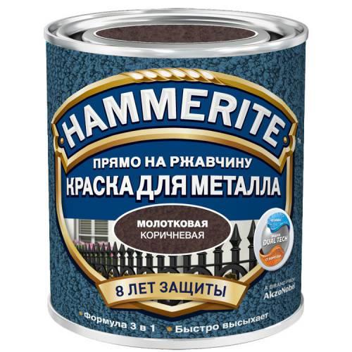 Самая популярная краска с молотковым эффектом, немецкого производства