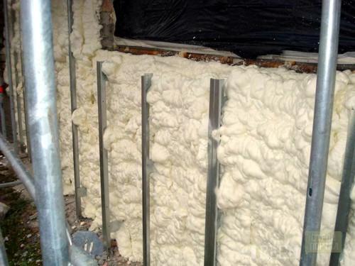 Мокнут стены жидкая теплоизоляция битумная мастика на основе каучука