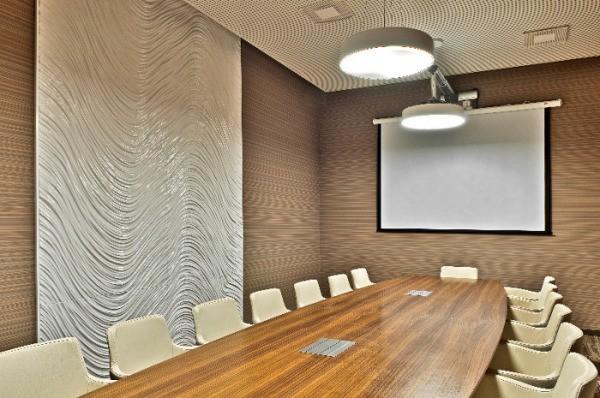 Декоративные панели для стен и потолка