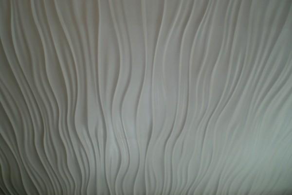 Для того чтобы придать стенам дома оригинальный внешний вид, можно использовать такую сухую смесь, как гипсовая декоративная штукатурка.