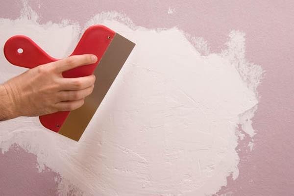 Фото-инструкция нанесения штукатурки на стены