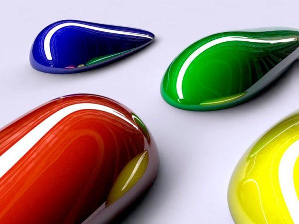 Как подобрать подходящую краску