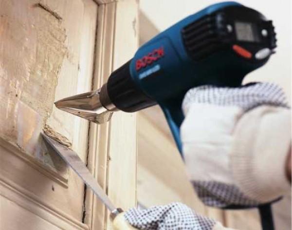 Средства для снятия краски со стен