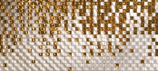 Самоклеящаяся мозаика для стен