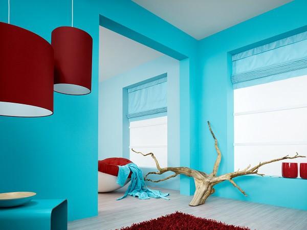 Сколько стоит покраска стен водоэмульсионной краской