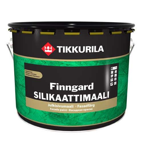 Тиккурила – ведущий производитель лакокрасочных материалов