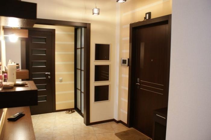 Белорусские двери из массива дуба от производителя