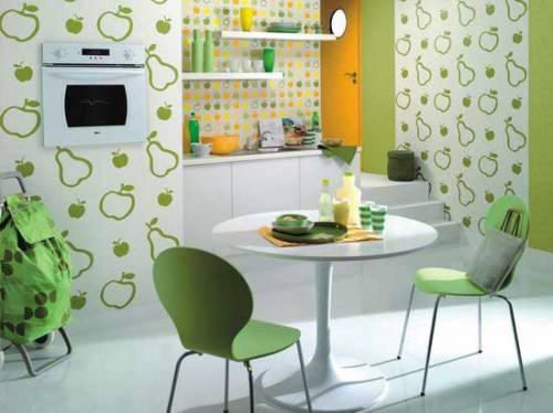 Переделка стен на кухне может быть выполнена сразу несколькими отделочными материалами, просто это займёт немного больше сил и времени