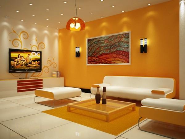 Применение водоэмульсионной краски для стен