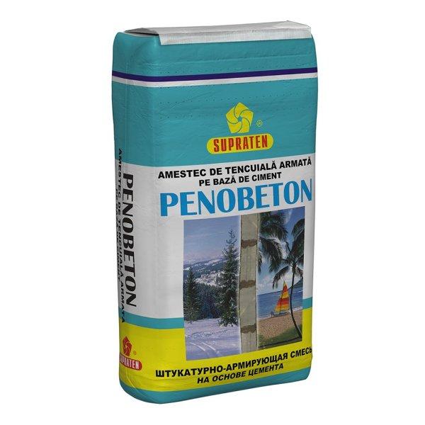Разновидность смеси для пенобетона