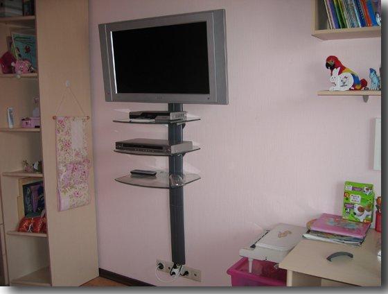 Как закрыть провода от телевизора на стене дизайн