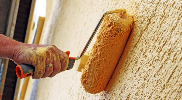 Штукатур-маляр: должностная инструкция предусматривает работу с декоративными растворами