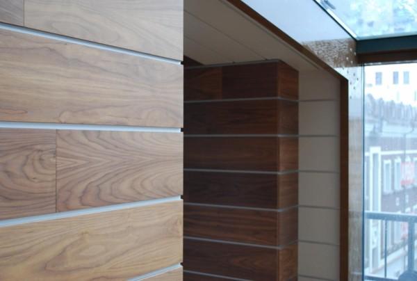Стены из пвх для балкона или лоджии. Практичность, совмещённая с эстетической привлекательностью
