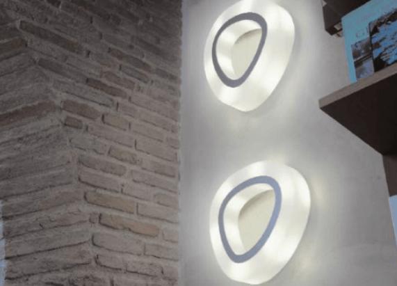Светильник декоративный светодиодный для стен