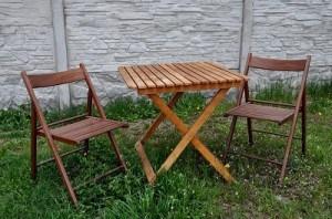 Мебель перед окраской