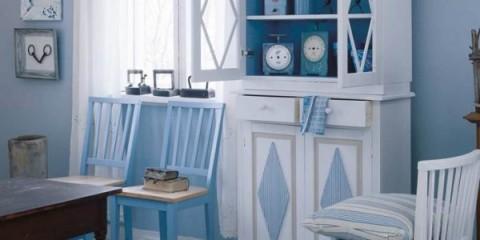 Фото обновленной мебели