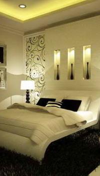 Картины для украшения спальни